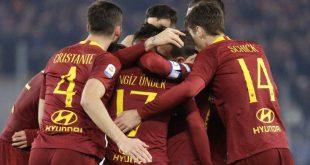 Ρόμα: «Μεγάλα οικονομικά προβλήματα ταλανίζουν τον σύλλογο»