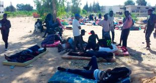 Μακελειό στη Λιβύη: Στους 53 ο αριθμός των νεκρών από την επίθεση σε κέντρο μεταναστών