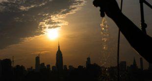 Κύμα καύσωνα πλήττει τις ανατολικές ΗΠΑ και τον Καναδά