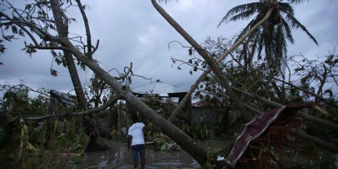 Φονικές βροχοπτώσεις σαρώνουν την Αϊτή