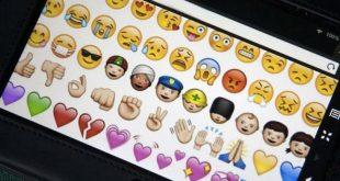 Η νέα γενιά αισθάνεται πιο άνετα να εκφράζεται μέσω emojis
