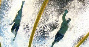 Παγκόσμιο Πρωτάθλημα υγρού στίβου: Εξαιρετική πρεμιέρα για τα «γαλανόλευκα δελφίνια»