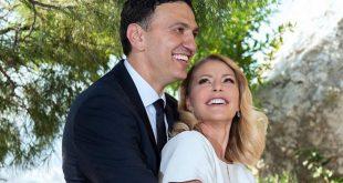 Ο Βασίλης Κικίλιας αποκαλύπτει πώς έκανε πρόταση γάμου στην Τζένη Μπαλατσινού