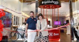 Η Vodafone φέρνει το Digital κατάστημα του αύριο, σήμερα