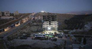 Το Ισραήλ κατεδαφίζει σπίτια Παλαιστίνιων μεταξύ Ανατολικής Ιερουσαλήμ και Δυτικής Όχθης