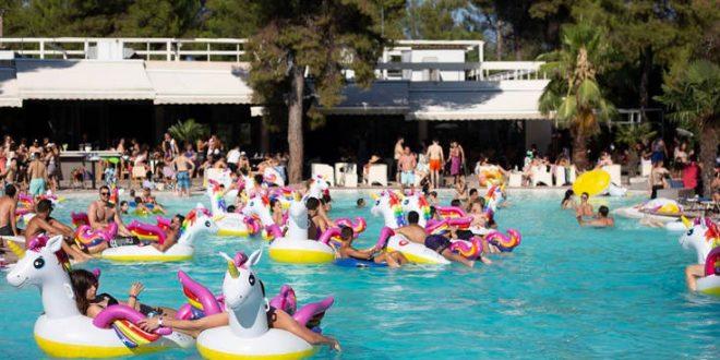 Το Beach Party Festival ολοκληρώθηκε αλλά ο «Μύθος» του συνεχίζει ακόμα