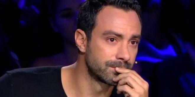 Ο Σάκης Τανιμανίδης ψήφισε και έστειλε το δικό του μήνυμα