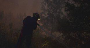 Μεγάλη φωτιά στην Εύβοια: Ενισχύονται οι δυνάμεις της πυροσβεστικής