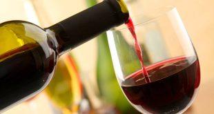 Αν θες να διατηρήσεις το βάρος σου πιες... κόκκινο κρασί, υποστηρίζει έρευνα