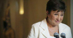 Κρισταλίνα Γκεοργκίεβα: Ποια είναι η υποψήφια της ΕΕ για την ηγεσία του ΔΝΤ