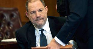 Τι ισχυρίζονται οι δικηγόροι του Χάρβεϊ Γουάινστιν που κατηγορείται για βιασμό