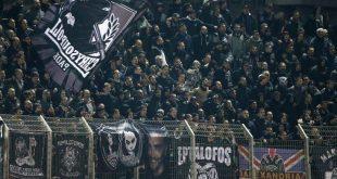 ΠΑΟΚ: Όποιος προλάβει θα δει το ματς με τον Άγιαξ
