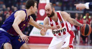 Euroleague για Ολυμπιακό: Θα επιστρέψει δυνατότερος;