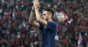 Φορτούνης: Δείξαμε πως αξίζουμε να είμαστε στο Champions League