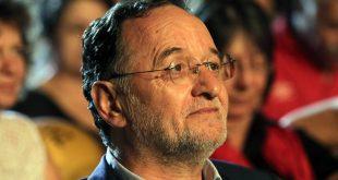 Ετοιμάζει νέο πολιτικό σχήμα ο Παναγιώτης Λαφαζάνης