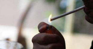 Πρόστιμο 100 ευρώ σε εργαζόμενη που κάπνιζε στη Μονάδα Λοιμώξεων του «Γεννηματάς»