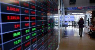 Χρηματιστήριο: Χαμηλός ο τζίρος στη συνεδρίαση