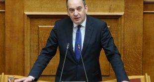 Πλακιωτάκης: Προτεραιότητα για την κυβέρνηση η ασφάλεια στη θάλασσα