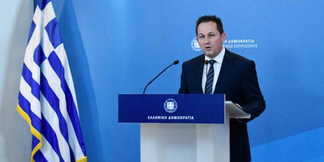Πέτσας: Ο ΣΥΡΙΖΑ απαξίωσε τη δημόσια τηλεόραση και την έκανε κομματικό φερέφωνο