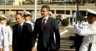 Πλακιωτάκης: Ναυτιλία και νησιωτική πολιτική θέματα κορυφαία στην κυβερνητική ατζέντα