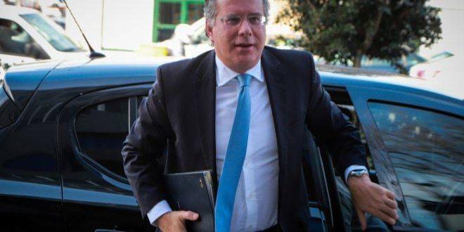 Κουμουτσάκος: Η Ελλάδα, ως χώρα σύνορο της Ευρώπης, έχει φτάσει στα όριά της