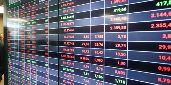 Χρηματιστήριο: Κάτω από τις 840 μονάδες