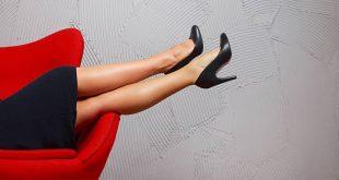 Ποια διάσημη τραγουδίστρια έχει 10.000 παπούτσια