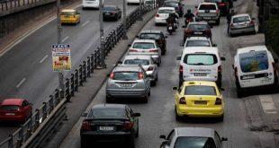 ΕΛΣΤΑΤ: Οριακή αύξηση σημείωσαν οι ταξινομήσεις των αυτοκινήτων τον Ιούλιο