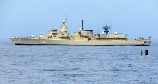 Κοινά ναυτικά γυμνάσια Ελλάδας-Ισραήλ-ΗΠΑ και Γαλλίας στη Νοτιοανατολική Μεσόγειο