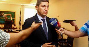 Αυγενάκης: Όλοι καταλαβαίνουν ότι η κατάσταση με το θέμα της βίας δεν πάει άλλο