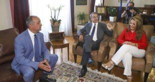 Η ατάκα του Κυριάκου Μητσοτάκη για τον αποκλεισμό του ΠΑΟΚ