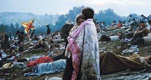 Ένας έρωτας που κρατάει μισό αιώνα και έγινε γνωστός από το Woodstock
