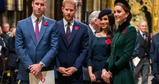 Γιατί ο πρίγκιπας Ουίλιαμ ήταν αρνητικός στη σχέση του Χάρι με τη Μέγκαν Μαρκλ