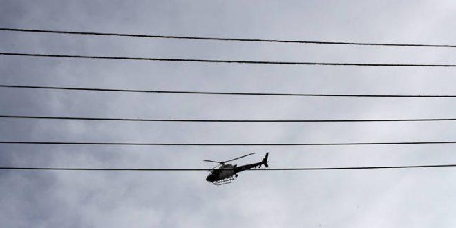 Έκανε γυμνή ηλιοθεραπεία και τη βιντεοσκόπησε… αστυνομικός από το ελικόπτερο