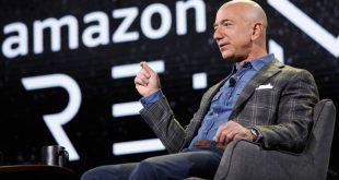 Πώς και γιατί πήρε το όνομά του ο γίγαντας του ηλεκτρονικού εμπορίου Amazon;
