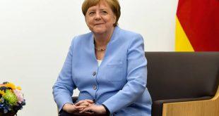 G7: Η Μέρκελ ζητά μείωση των εντάσεων με το Ιράν