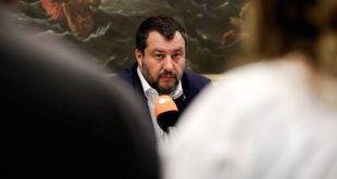 Αυξήθηκαν οι αποδόσεις των ιταλικών ομολόγων εξαιτίας της κυβερνητικής κρίσης