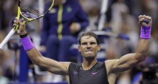 US Open: Στον 3ο γύρο ο Ναδάλ χωρίς αγώνα