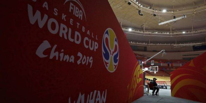 Πρεμιέρα σήμερα στην Κίνα για το Μουντομπάσκετ 2019
