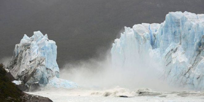 Ισλανδία: Αποκαλυπτήρια πλάκας στη μνήμη... παγετώνα