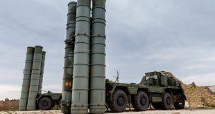 Τούρκοι στρατιωτικοί θα ολοκληρώσουν την εκπαίδευσή τους στον χειρισμό των S-400