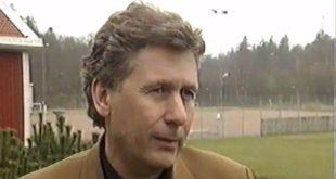 Έφυγε από τη ζωή ο Μπένγκτσον, πρώην τεχνικός των Παναθηναϊκού και ΠΑΟΚ