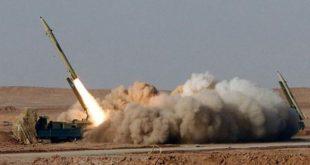 Η Τεχεράνη παρουσίασε τρεις νέους τύπους τηλεκατευθυνόμενων πυραύλων