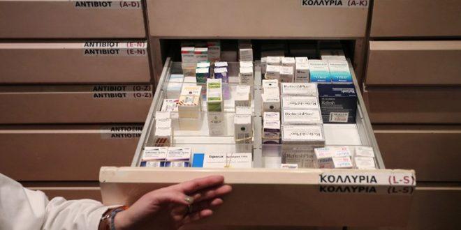 Εκστρατεία ενημέρωσης για τους κινδύνους από την αλόγιστη χρήση των αντιβιοτικών