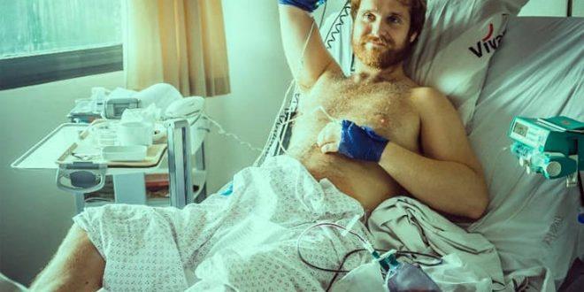Η ένεση που έκανε στο πέος τού χάρισε δύο βδομάδες… επώδυνης στύσης