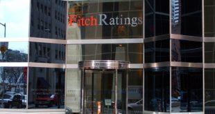 Fitch: Διατήρησε στο «BB-» την αξιολόγηση της πιστοληπτικής ικανότητας της Ελλάδας
