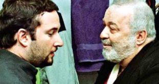Γιάννης Παπαμιχαήλ: Η ανάρτηση για τα 15 χρόνια από τον θάνατο του πατέρα του