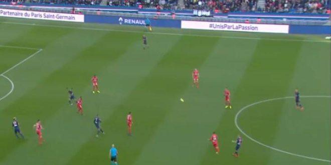 H Παρί κέρδισε τη Νιμ στην πρεμιέρα της Ligue 1, με 3-0