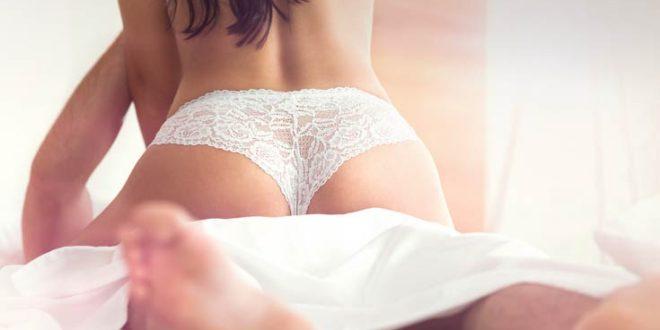 Οι ερωτογενείς ζώνες στο σώμα της γυναίκας και το σεξ