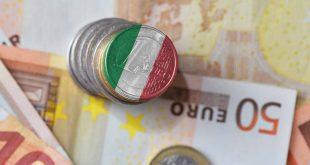 Υποχωρούν οι τιμές των ιταλικών ομολόγων